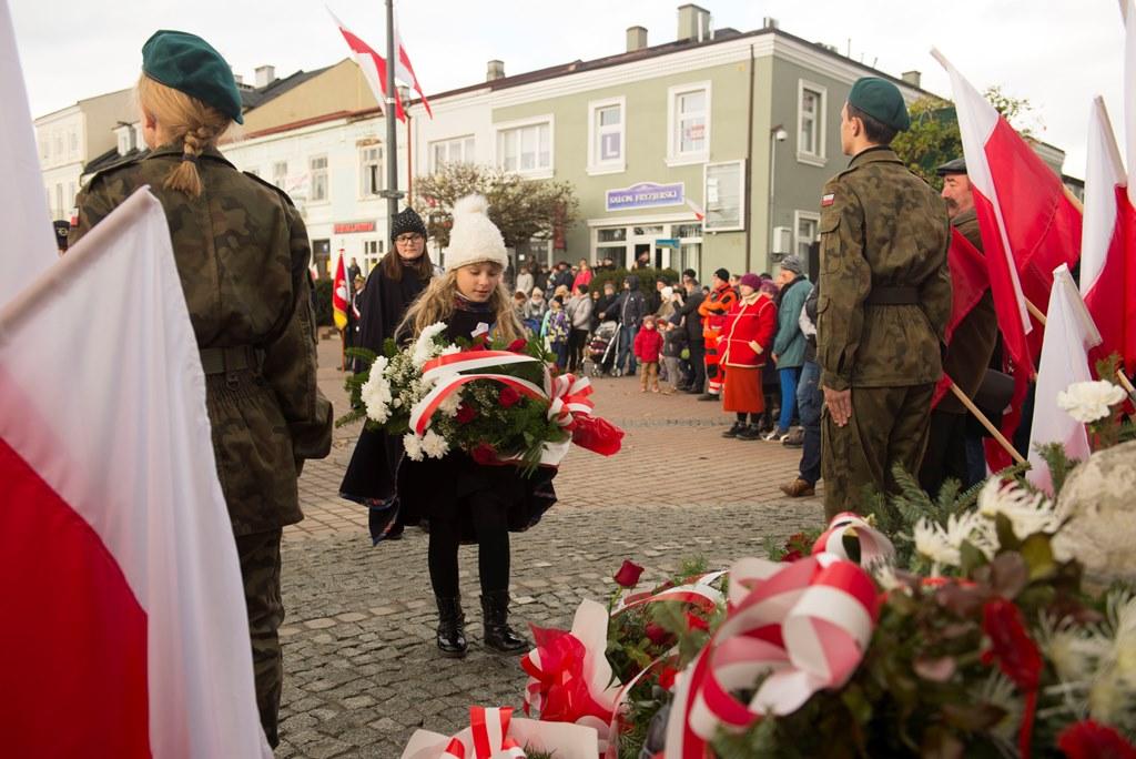 11 listopada - Plac Bartosza Głowackiegp