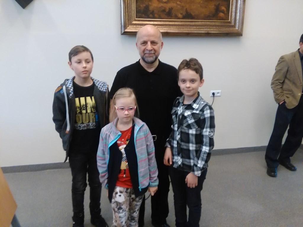 Seminarium z programowania w Baltie